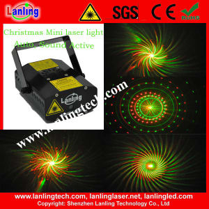 Twinkling Star Disco Mini Laser Star Party Light, Mini Christmas Light pictures & photos