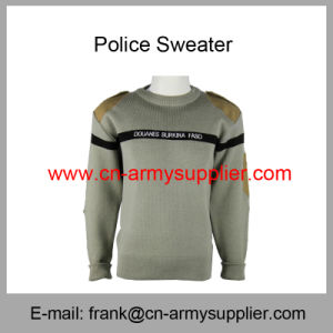 Army Green Uniform-Navy Blue Uniform-Military Textile-Army Clothing-Police Jersey pictures & photos