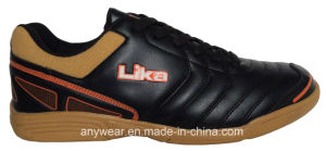 Men Indoor Soccer Shoes Football Shoes (815-6565) pictures & photos