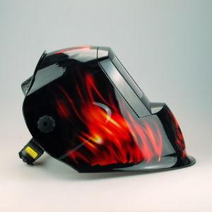 Auto Darkening Welding Helmet (WH8711124) pictures & photos