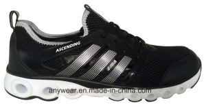 China Sports Footwear Men Athletic Running Shoes (816-2940) pictures & photos