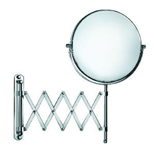 Meshy Cosmetic Mirror with Magnified 3 Times (KW-Q222) pictures & photos