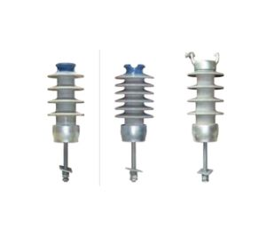 46kv Polymer Sation Post Insulators pictures & photos