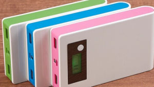 2015 Hot Sell Portable Power Bank for Promotion Gift pictures & photos