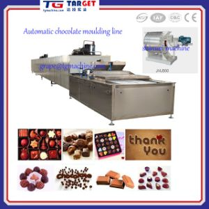 Chocolate Moulding Machine for Dsale pictures & photos