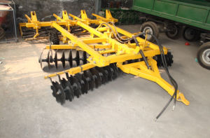 42-108 Disc Once-Over Tillage Machine pictures & photos