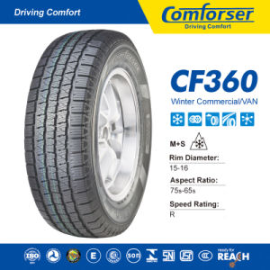 High Quality Commercila/Van Car Tire for Winter (235/65R16C) pictures & photos