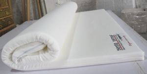 Zipper Design Foam Mattress (625) pictures & photos