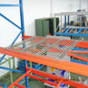 Paller Rack Wire Deck pictures & photos
