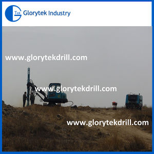 High Quality DTH Drilling Rig pictures & photos