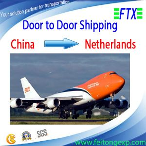 Air Shipping (Battery products) From China to Netherlands