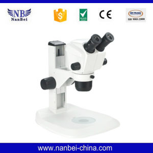 Sz650bp China Binocular Digital 107bn Microscope pictures & photos