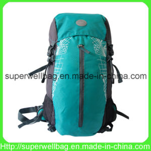 Trekking Mountaineering Climbing Rucksack Travelling Outdoor Sport Bags Waterproof Backpacks