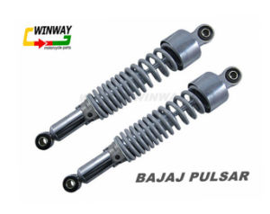 Ww-6280 Bajaj Pulsar Motorcycle Shock Absorber pictures & photos