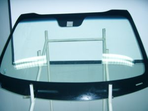 Auto Glass for KIA Laminated Front Widnshiled Windscreen Glass Xyg Car Glass pictures & photos