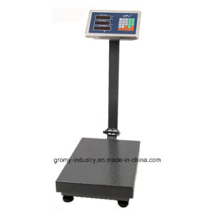 Electronic Digital Foldable Weighing Platform Scale pictures & photos