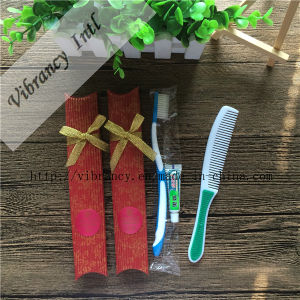 High Quality Hotel Supply Set/ Hotel Amenities/Hotel Supplies pictures & photos