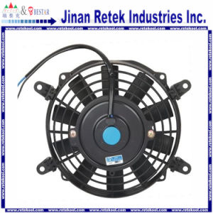 12′′ Curve Blade Auto Radiator Cooling Fan/Condenser Fan pictures & photos