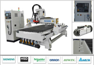 Automatic 2030 Atc CNC Router Machine for Wood Furniture