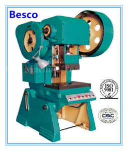 in Stork Punching Machine Press Machine with 2 Years Warranty pictures & photos
