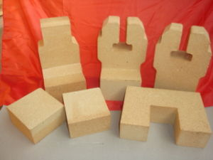 Smooth Face Refractory Brick Sk-32 for 1000c pictures & photos