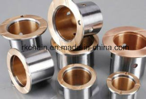 Bimetal Bushing Applied to Main Shaft and Con Rod Shaft pictures & photos