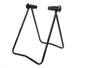 Foldable Portable Metal Bicycle Display Stand Bike Part pictures & photos