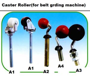 Glass Machine Parts, Caster Roller for Glass Tempering Furnace pictures & photos