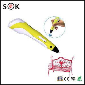 Kids 3D Printer Pens From Manufacturer Free 3D Pen ABS Filament pictures & photos