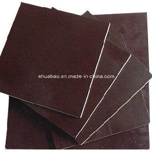 Brown Film Faced Plywood, 220G/M2 Both Sides pictures & photos
