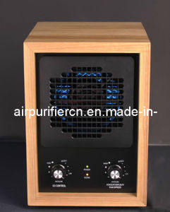 Air Purifier for Home and Hotel (HE-223OAK) Air Freshener-Removes Dust, Pollen, Cigarette Smoke and Bad Odors pictures & photos