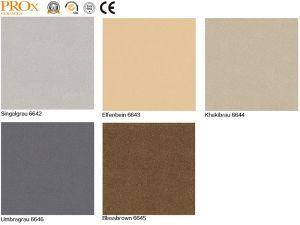 The Mono Color Floor/ Wall Tiles in Porcealin