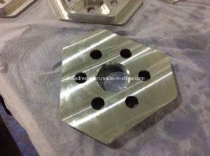 OEM/ODM Customized CNC Precision Machining 7075 Aluminum Parts pictures & photos