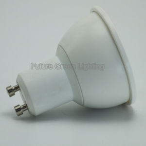 Popular Plastic GU10 LED Spotlight pictures & photos