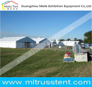 Aluminum Frame Outdoor Events Celebration Meeting Tent (ML206) pictures & photos