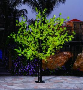 Yaye Waterproof LED Maple Tree/Outdoor LED Maple Tree/CE LED Maple Tree Lights IP65 with CE & RoHS pictures & photos