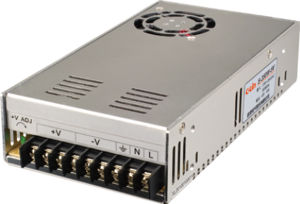 350W Switching Power Supply Single Phase Output with CE (S-350W) pictures & photos