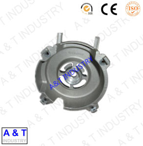 Factory OEM CNC Machine Part pictures & photos