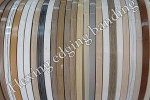 PVC Decorative Edge Banding for Furniture (HXM019)