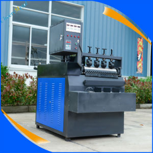 Full-Automatic High Speed Scourer Making Machine 14 Kg Per Hour pictures & photos
