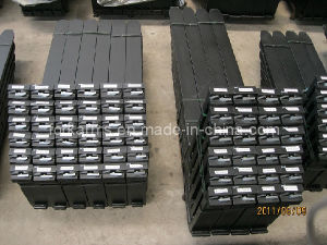 1-10t Hook-on Forklift Pallet Forks with CE ISO Standard pictures & photos