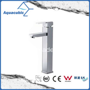 High Body Brass Bathroom Cupc Basin Faucet (AF9194-6H) pictures & photos