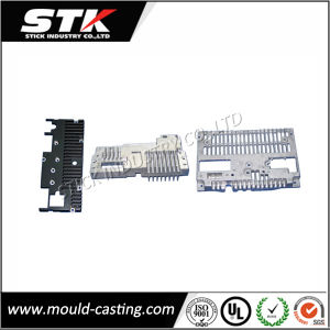 Factory Pressure Aluminum Alloy Die Casting for Mechanical Parts (STK-ADI0005) pictures & photos