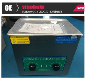 Surgical Instruments Cleaning Machine 3-50L pictures & photos