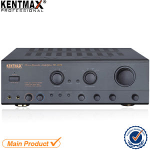 Hot Sell Mini Karaoke Home Amplifier with Good Price pictures & photos