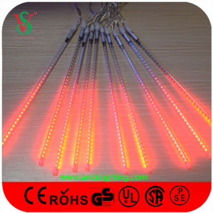 LED Tube Falling Star Meteor Light pictures & photos