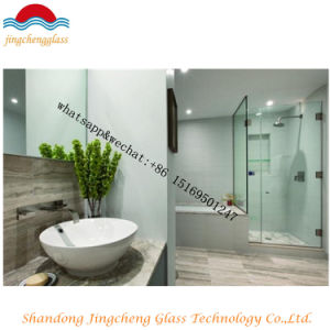 3-12mm Toughened Glass pictures & photos
