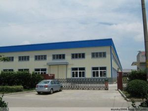 Professional Steel Structure Manufacturer with Best Design