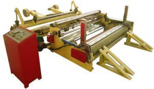 Jumbo Paper Roll Slitting Rewinding Machine Paper Slitter Rewinder pictures & photos