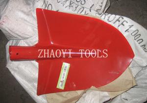 5001509 High Quality Garden Spade Point Shovel